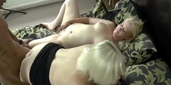 lacie and karrie share a big black cock