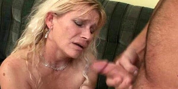cum hungry moms need your warm load all over their body