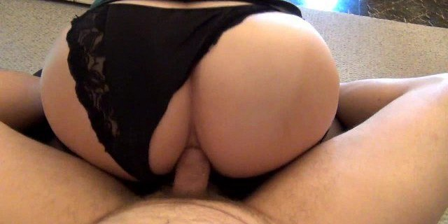 your favorite bubble butt anal mexican granny returns