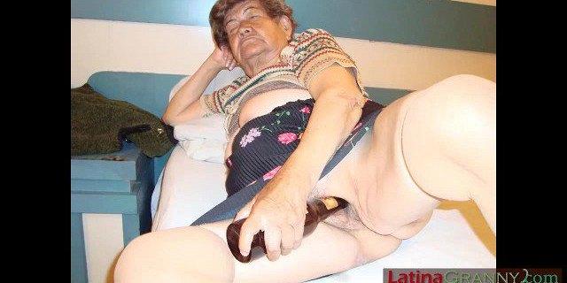 latinagranny amateur granny latinas slideshow