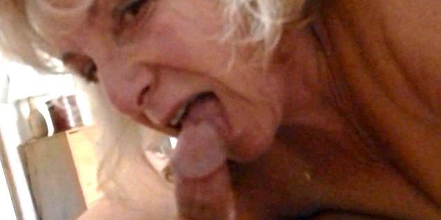 more granny sucking she loves to suck
