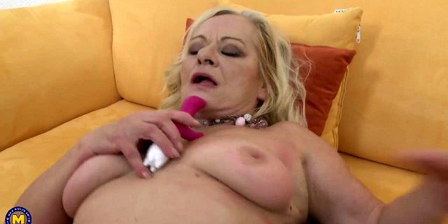 old granny dreaming of a good fuck with you