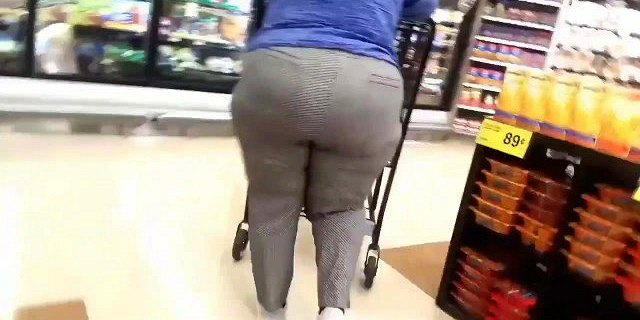 huge ass bbw granny