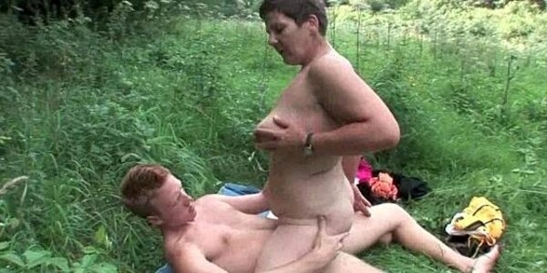 grandma s pussy is made for fucking