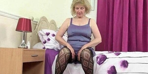 what granny does in her spare time
