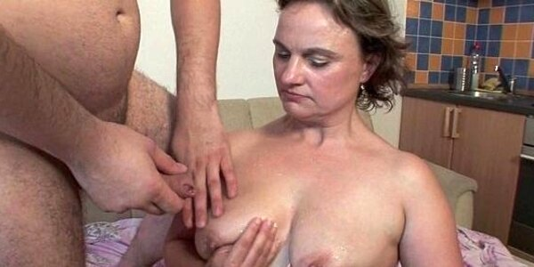 chubby grandma needs your fresh cum